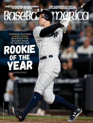 Baseball America Oct 20 2017