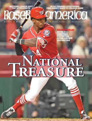 Baseball America Nov 3 2017