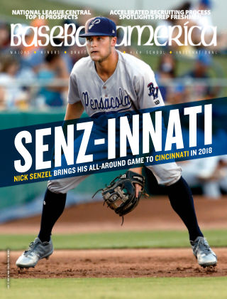Baseball America Nov 17 2017