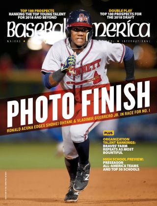Baseball America Feb 23 2018
