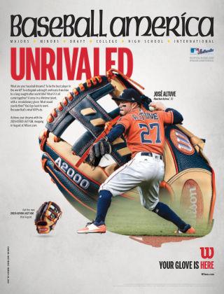 Baseball America Mar 9 2018