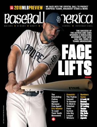 Baseball America Mar 23 2018