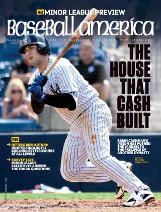 Baseball America Apr 6 2018