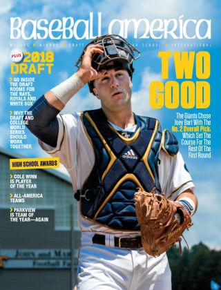 Baseball America Jun 29 2018