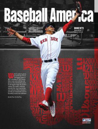 Baseball America Mar 2019