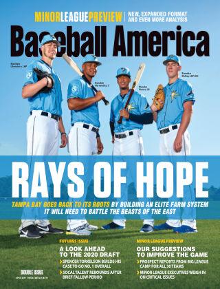 Baseball America Apr 2019