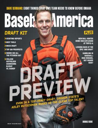 Baseball America Jun 2019