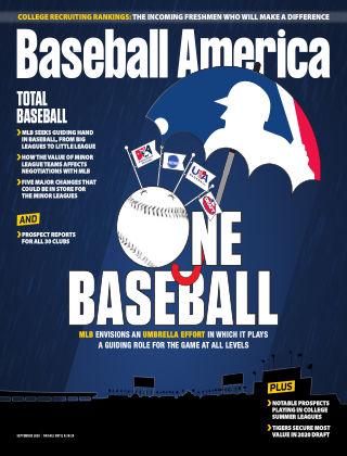 Baseball America September_2020