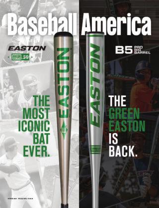 Baseball America October_2020