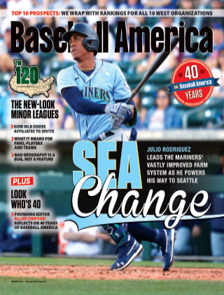 Baseball America January_2021