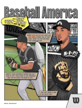 Baseball America March_2021