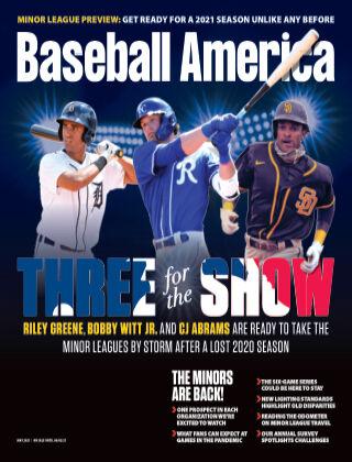 Baseball America May_2021