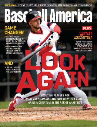 Baseball America June_2021