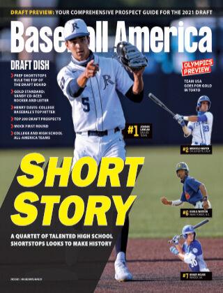 Baseball America July_2021