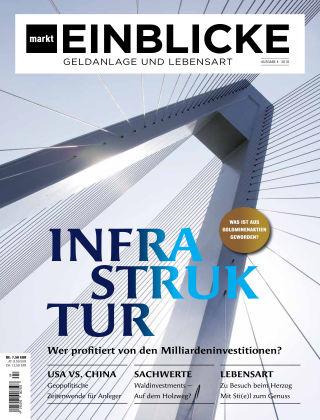 marktEINBLICKE 04/2018