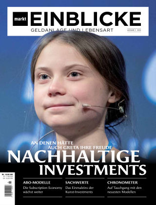 marktEINBLICKE 02-2020