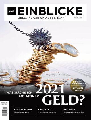 marktEINBLICKE 01-2021