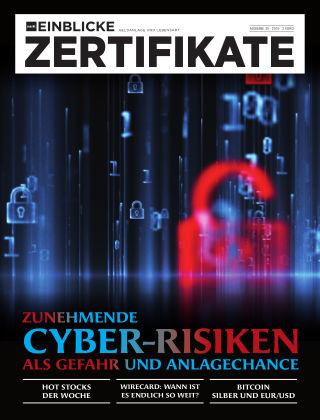 marktEINBLICKE Zertifikate 2019-25