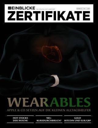 marktEINBLICKE Zertifikate 2019-26