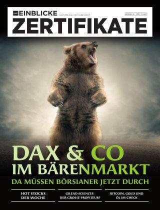marktEINBLICKE Zertifikate 2020-06