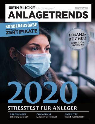 marktEINBLICKE Zertifikate 2020-08A