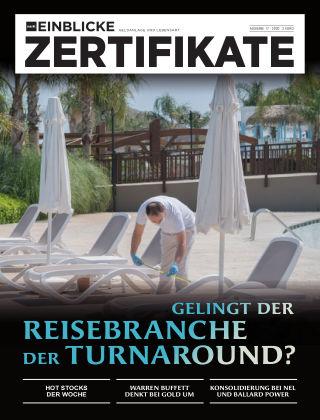 marktEINBLICKE Zertifikate 2020-17