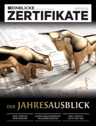 marktEINBLICKE Zertifikate 2020-26