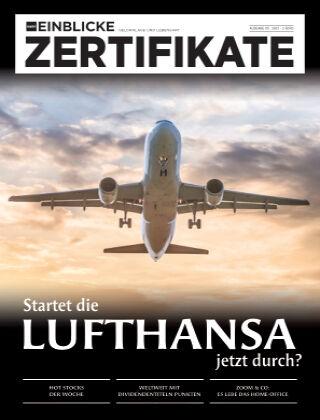 marktEINBLICKE Zertifikate 2021-05