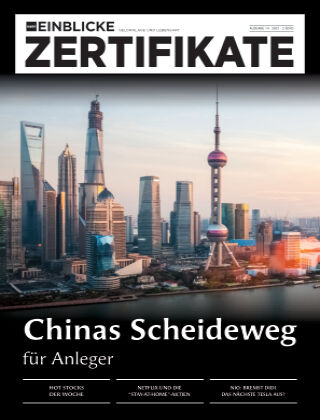 marktEINBLICKE Zertifikate 2021-14