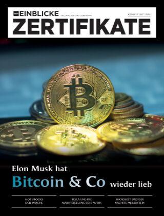 marktEINBLICKE Zertifikate 2021-15