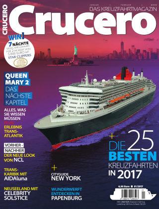 Crucero 01/2017