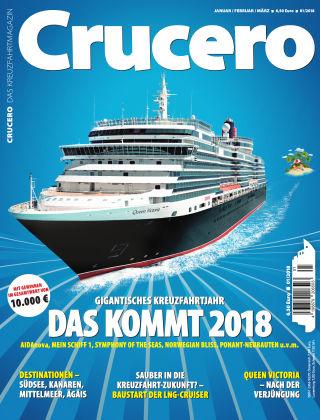 Crucero 01/2018