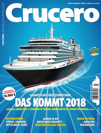 Crucero December 13, 2017 00:00