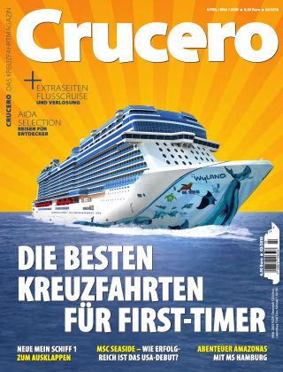 Crucero 02/2018