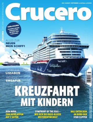 Crucero 03/2018