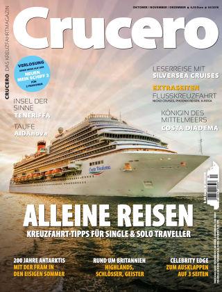 Crucero 04/2018