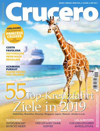 Crucero 01/2019