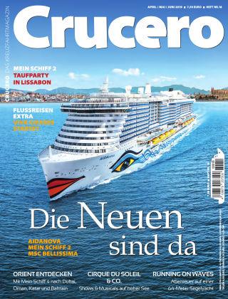Crucero 02/2019