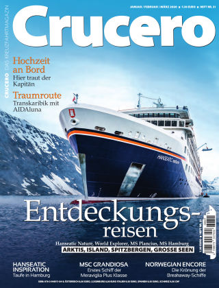Crucero 01/2020