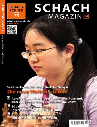 Schach-Magazin 64 4/2017