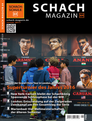 Schach-Magazin 64 1/2017