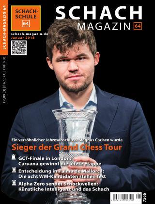 Schach-Magazin 64 1/2018