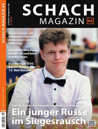 Schach-Magazin 64 05/2019