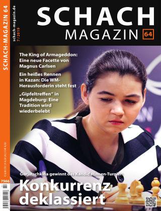 Schach-Magazin 64 07/2019