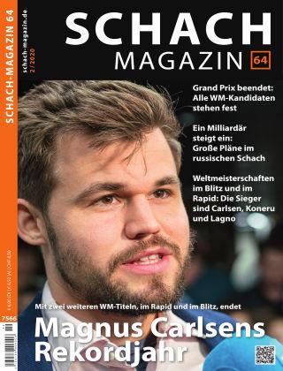Schach-Magazin 64 03/2020