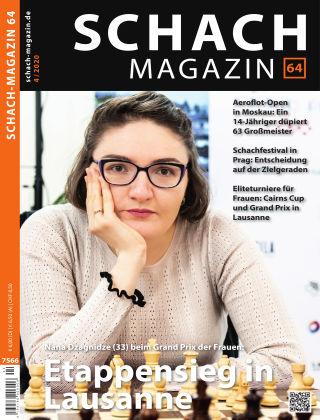 Schach-Magazin 64 04/2020