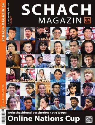 Schach-Magazin 64 06/2020