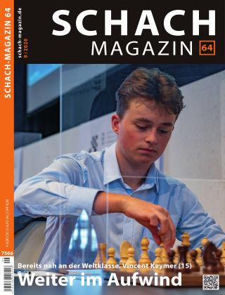 Schach-Magazin 64 09/2020