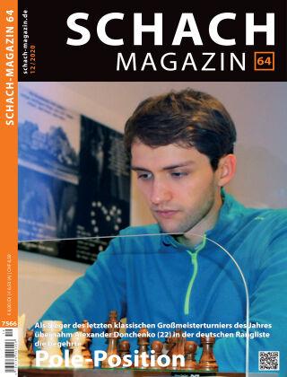 Schach-Magazin 64 12/2020