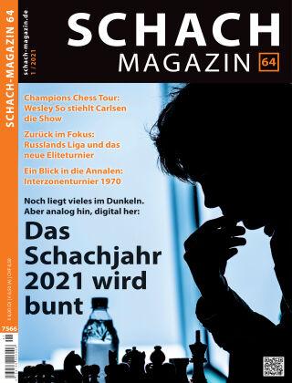 Schach-Magazin 64 01/2021